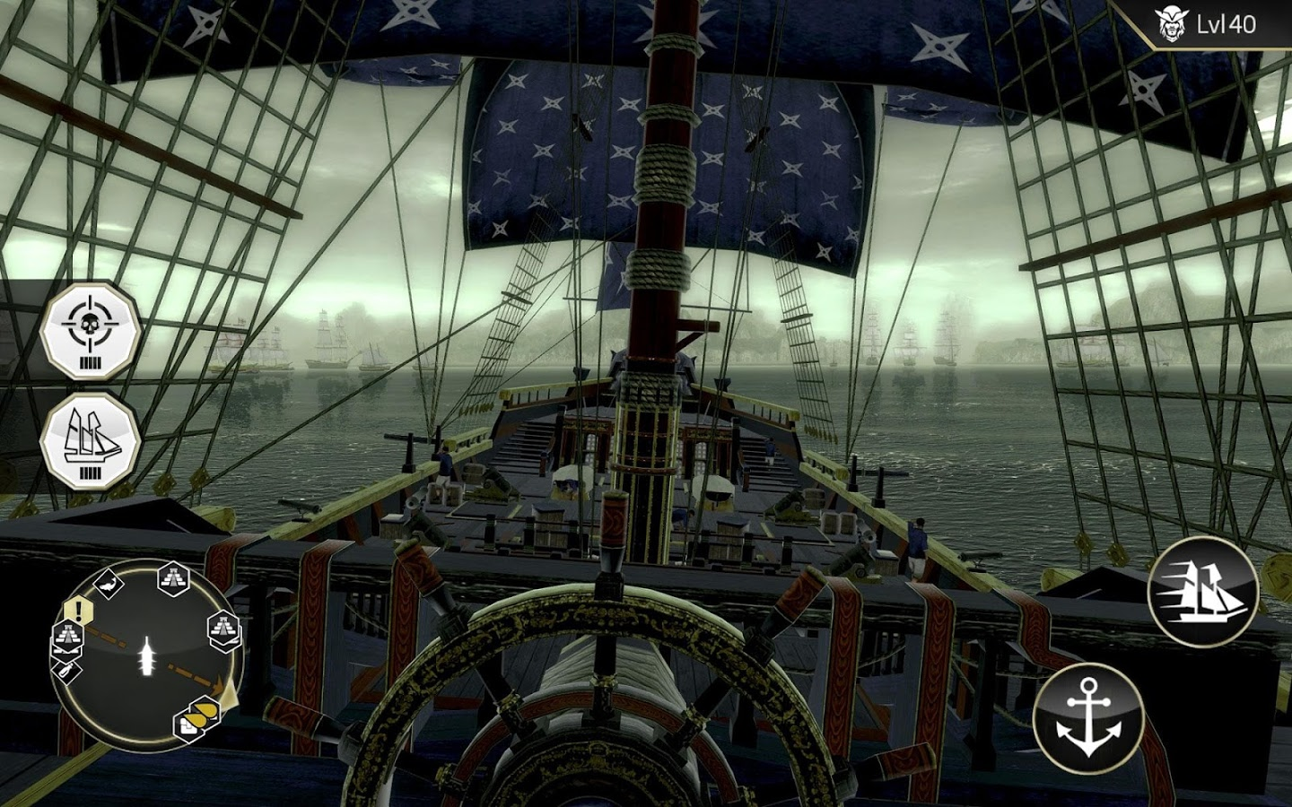 assassins creed pirates 2