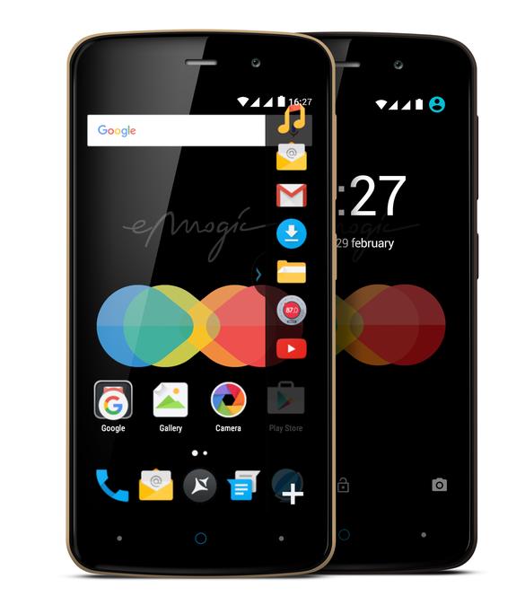 Allview P6 eMagic Phone