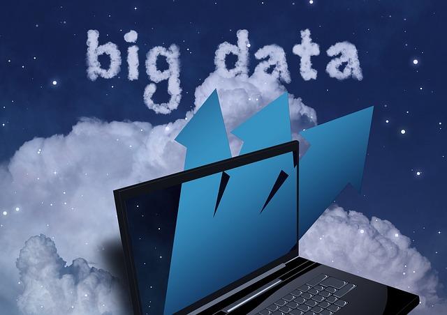 Big Data - PB to GB conversion
