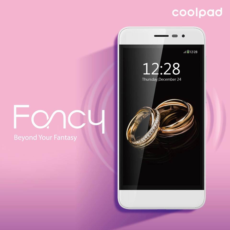 Coolpad Fancy