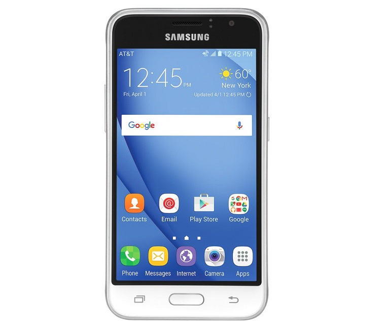 Samsung Galaxy J1 AT&T Photo Leaked – April 1 Launch Expected