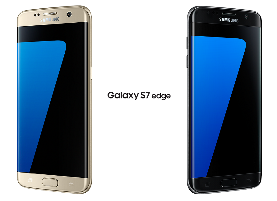 Galaxy S7 Edge Phone