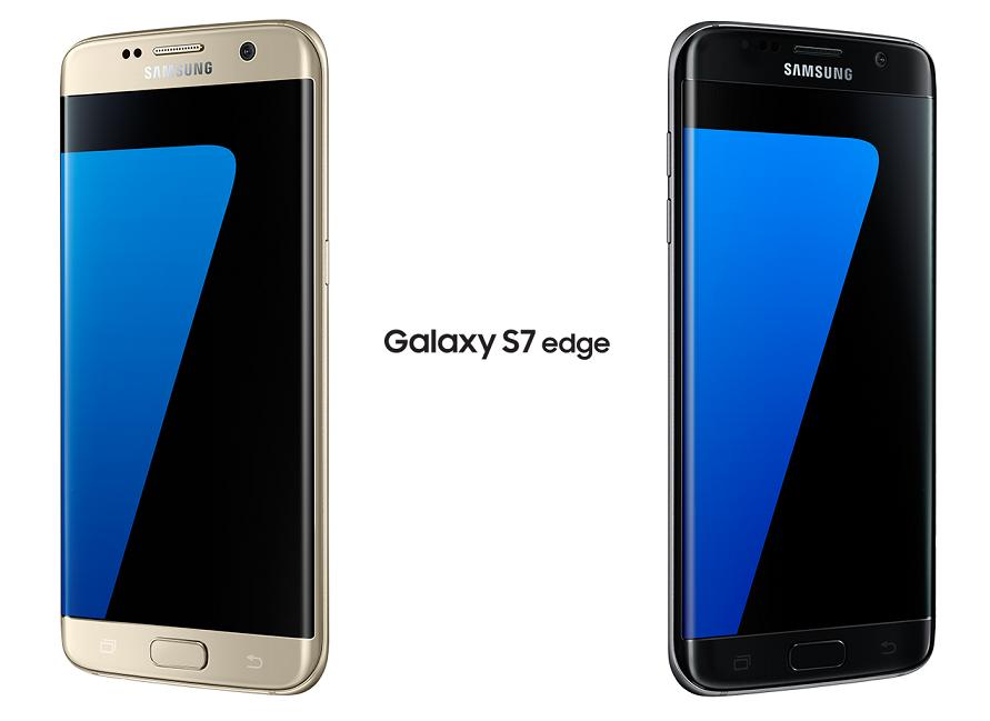 Galaxy S7 Edge Phone