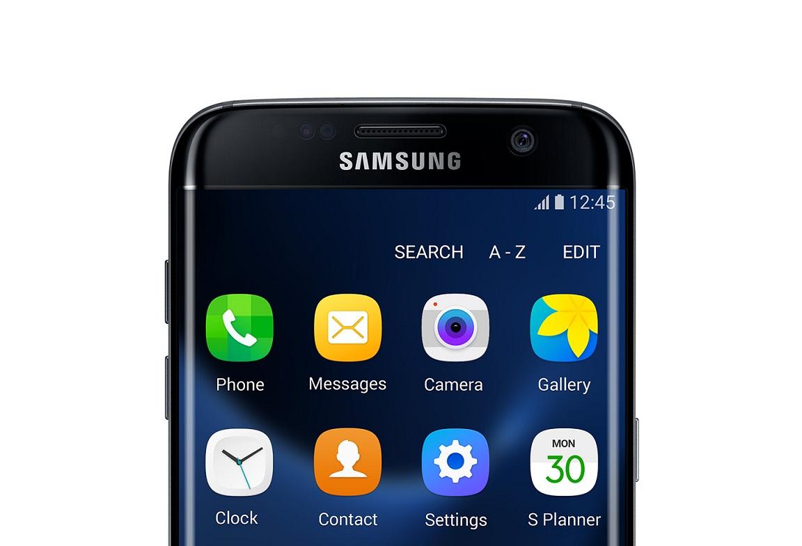 Galaxy S7 Gallery App