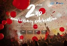GearBest Second Anniversary Sale