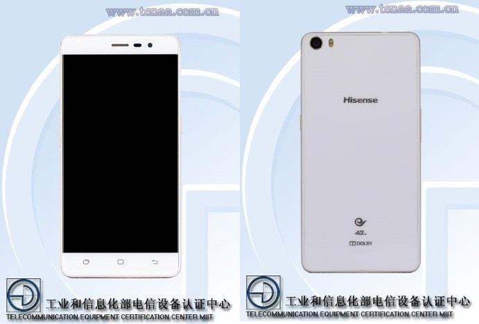 Hisense E75T Phone