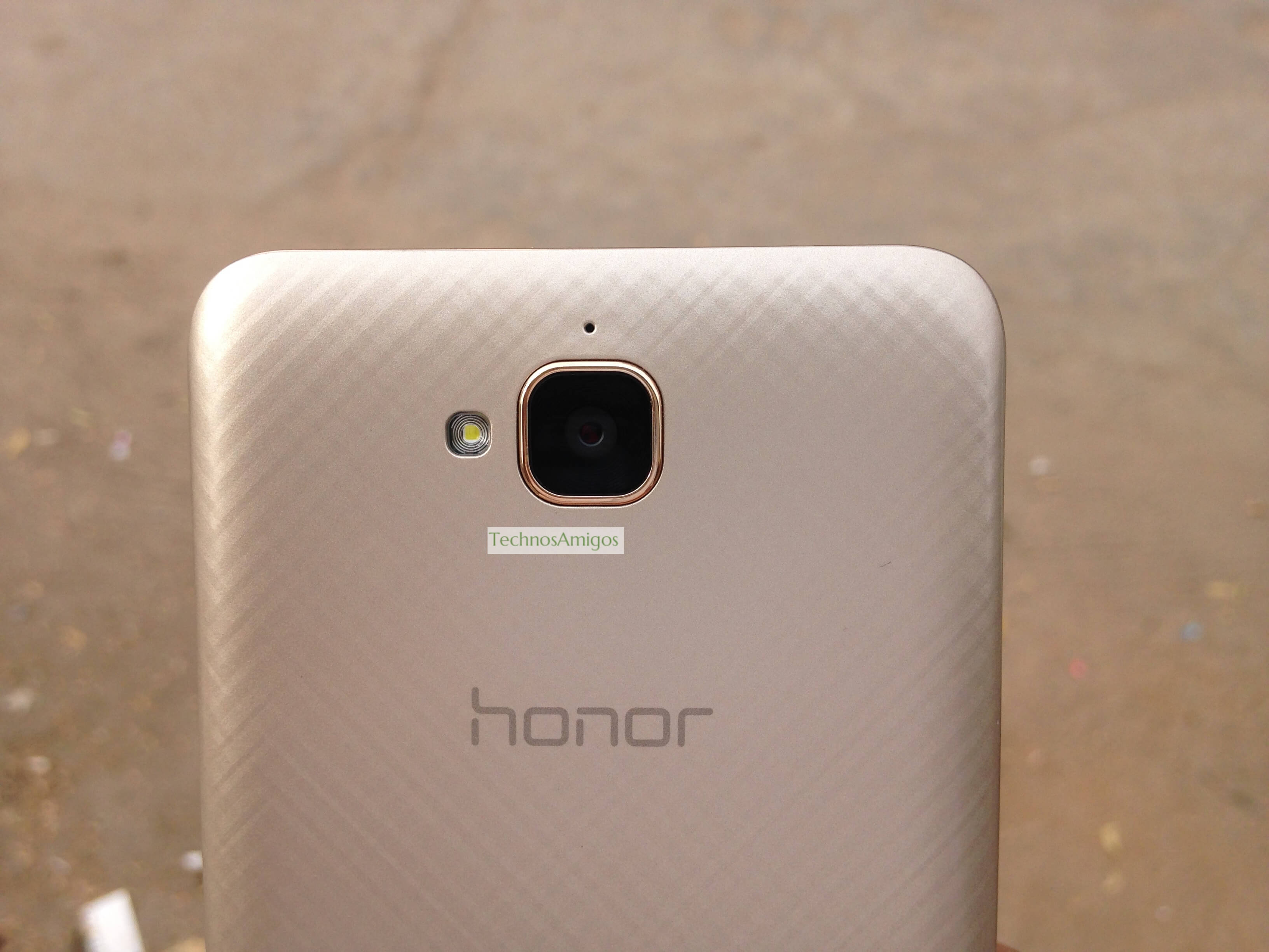 Honor Holly 2 Plus Camera Review