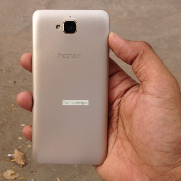 Huawei Honor Holly 3 Plus