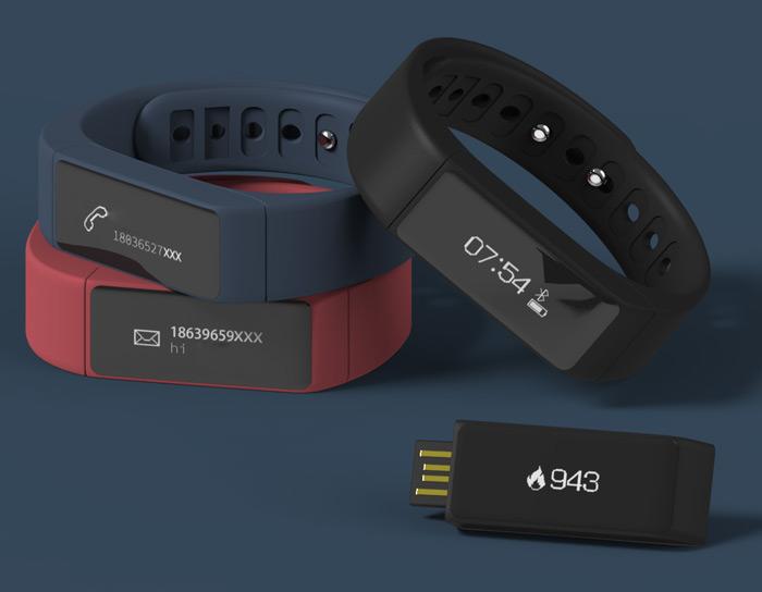 I5 Plus Smartwatch