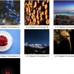 Download LG G5 Default Wallpapers