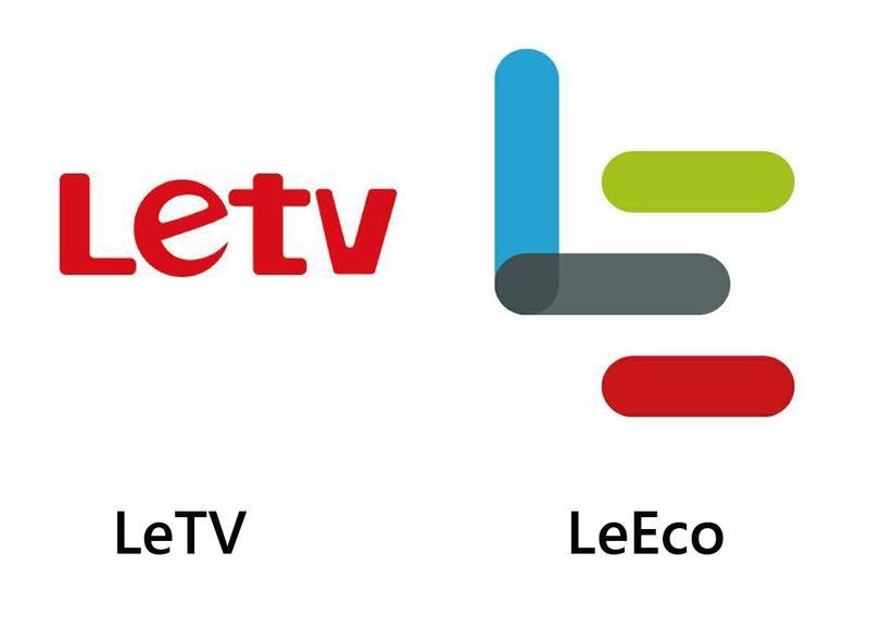 LeTV LeECo Logo
