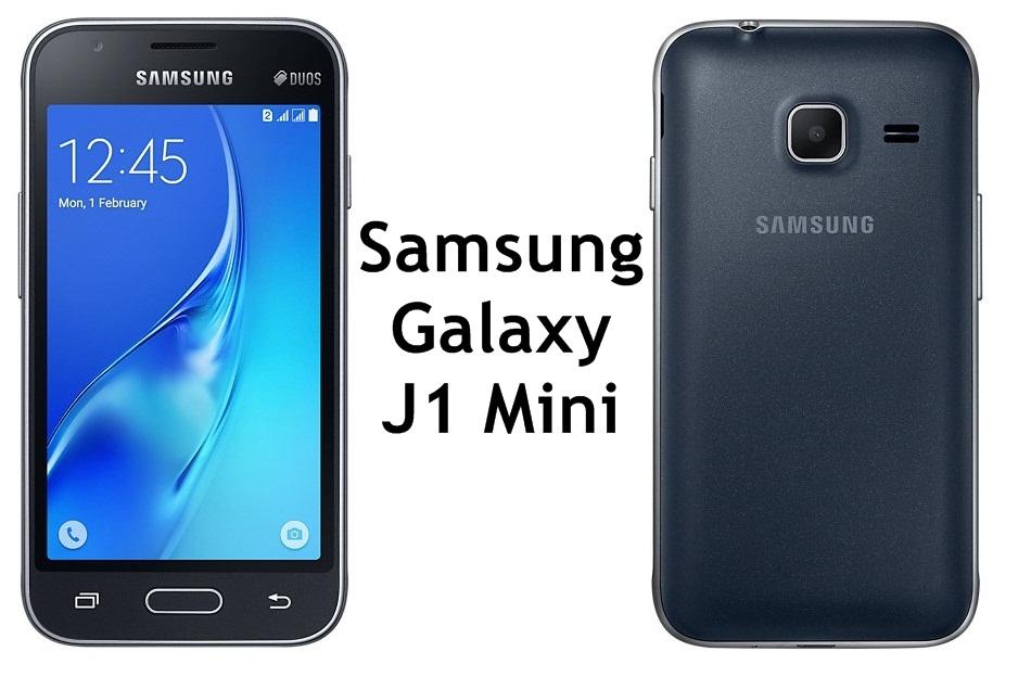 Samsung Galaxy J1 Mini Main