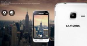 Samsung Galaxy J1 Mini Camera Review