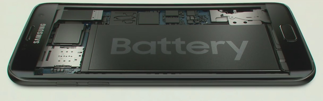 Samsung Galaxy S7 Battery