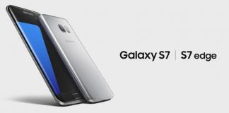 Samsung Galaxy S7 & Samsung S7 Edge
