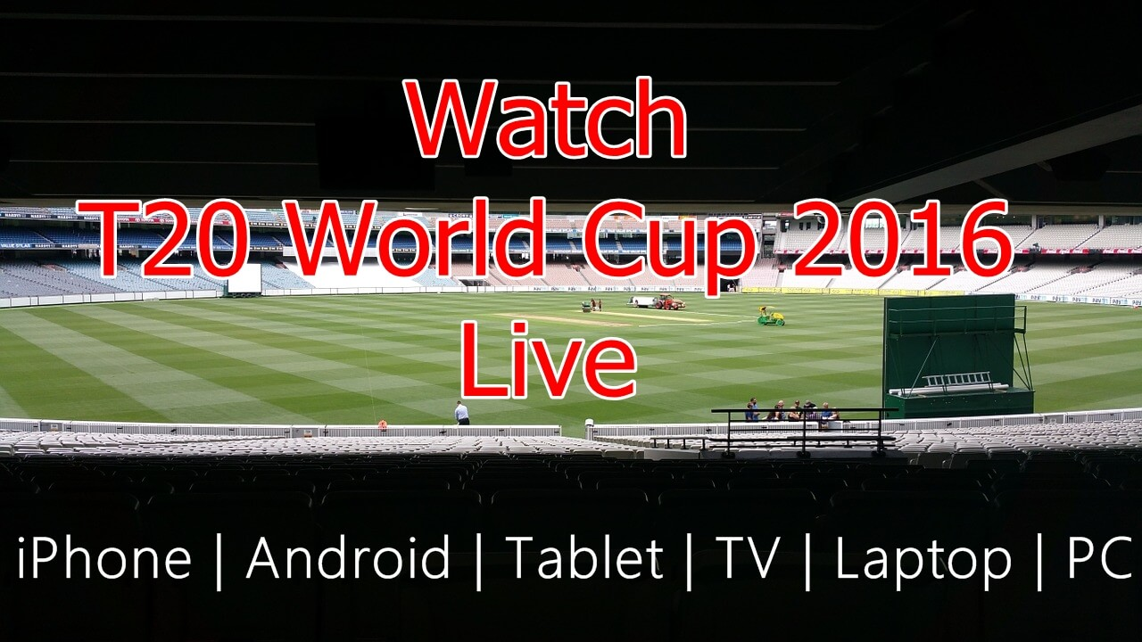T20 WorldCup Live