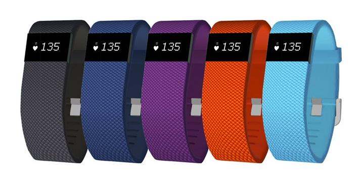 TW64 Pro Smartwatch