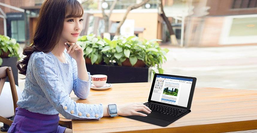 Buy Teclast Tbook 11 Dual Boot Ultrabook