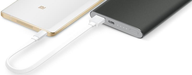 Xiaomi 10000 mAh Mi Powerbank Pro