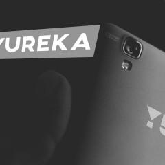 Yu Yureka 3