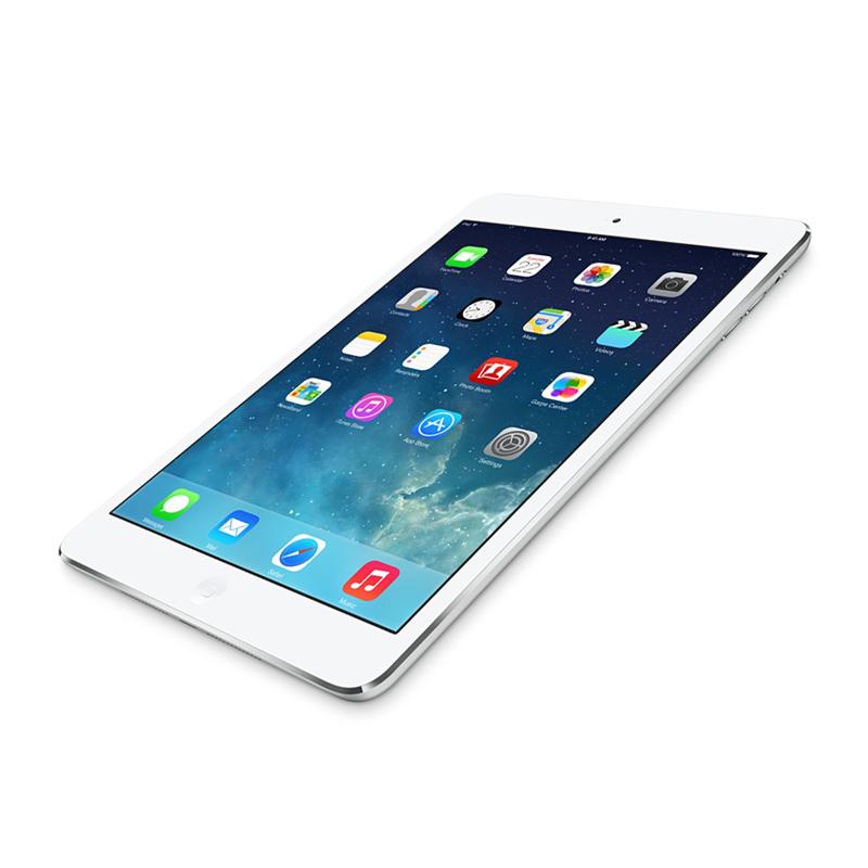 Apple Ipad Mini 2 White Technos Amigos
