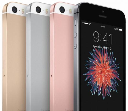 iPhone SE Phone