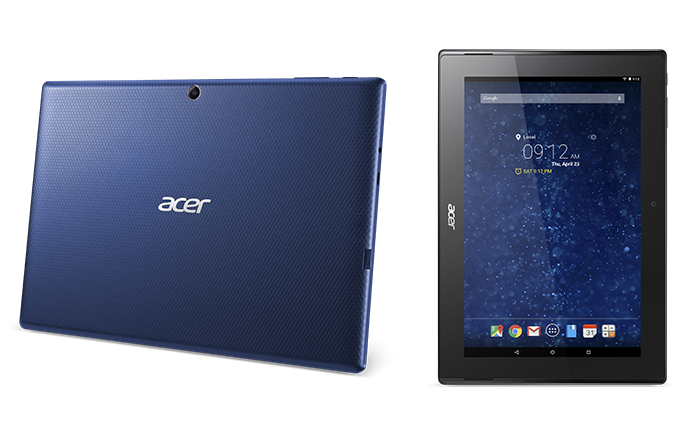Acer Iconia Tab 10 Blue