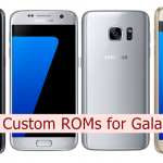 Best Custom ROMs for Galaxy S7