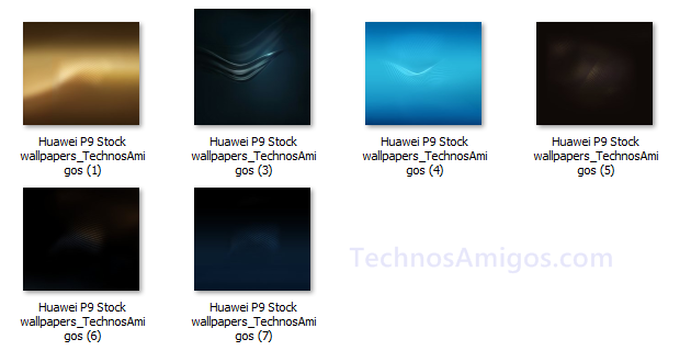 how to download photeos from huawei