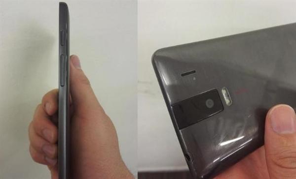 Huawei Play 5C