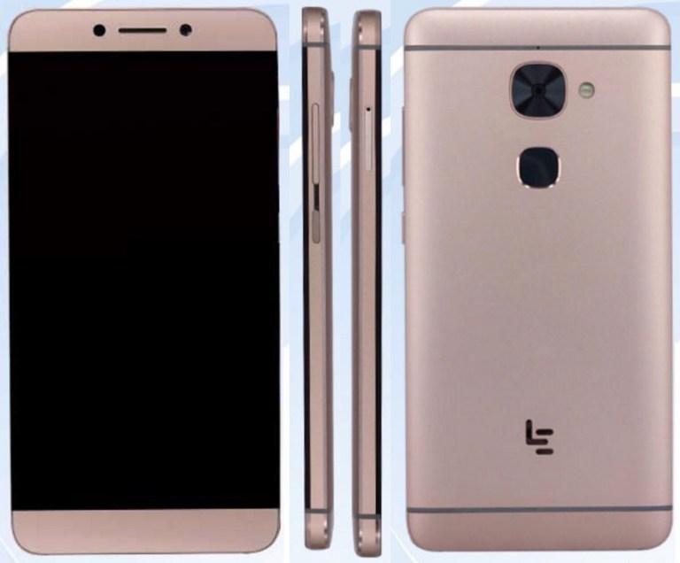 LeTV Le X525
