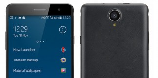 Nokia N1 Leaked Photo