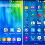 Download Galaxy S7 Launcher for Android Phones – SO Launcher APK