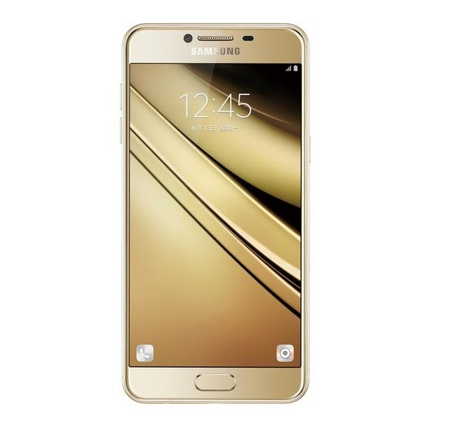 Samsung Galaxy C5 2017