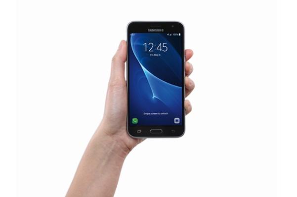 Samsung Galaxy Express Prime Photos