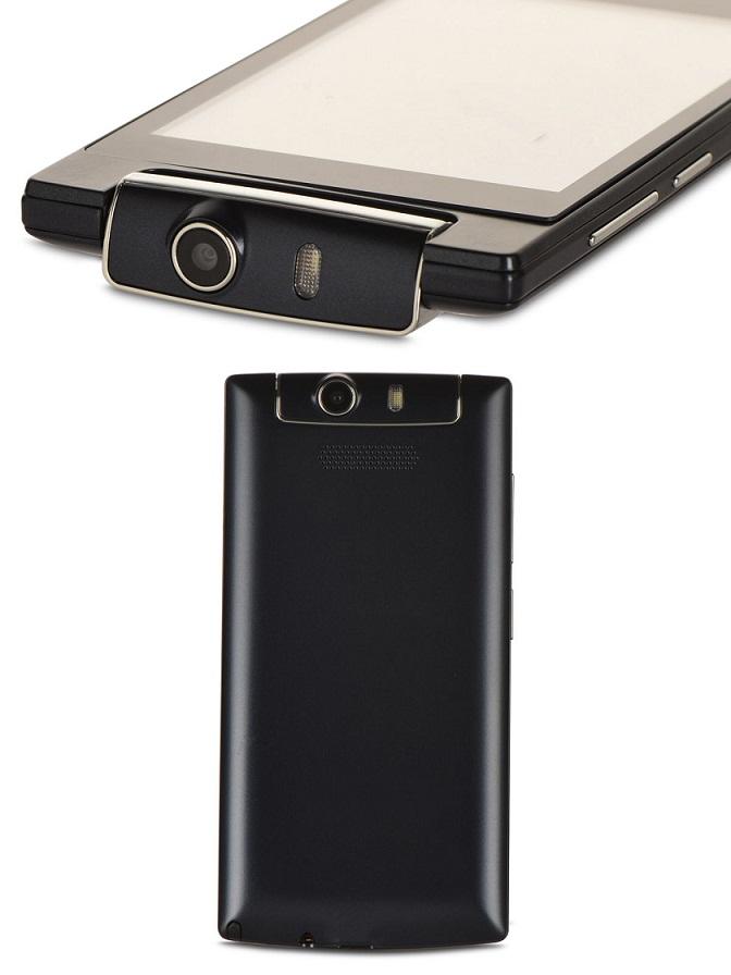 UNI Triple SIM Phone