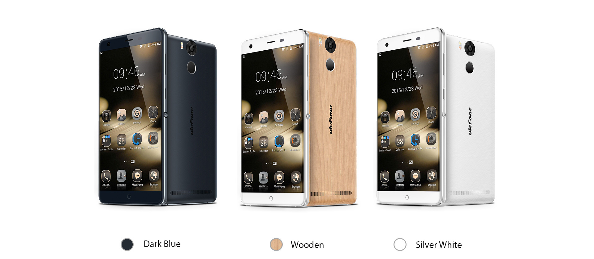 Ulefone Power Phones