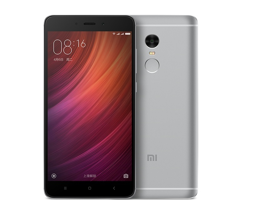 Xiaomi Redmi Note 4 Official