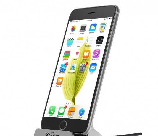 Docking Stations for iPhone SE