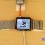Windows 95 Ported to Apple Watch – Feels Great!