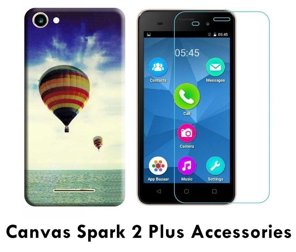 Best Canvas Spark 2 Plus Accessories