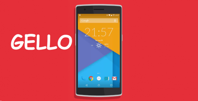 Gello Browser apk