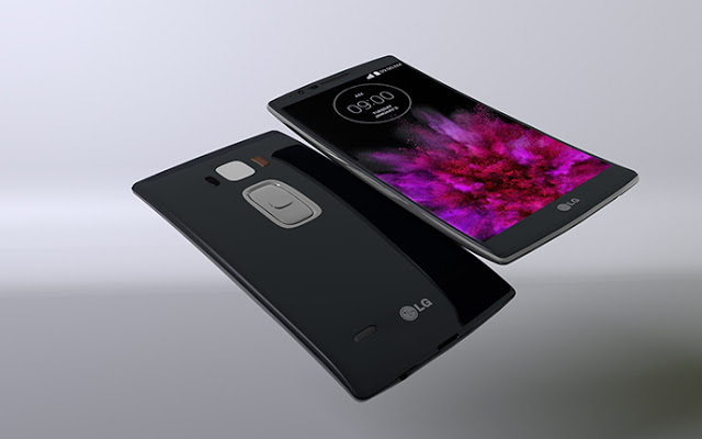 LG G Flex 3