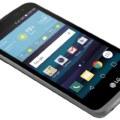 LG SPree Phone