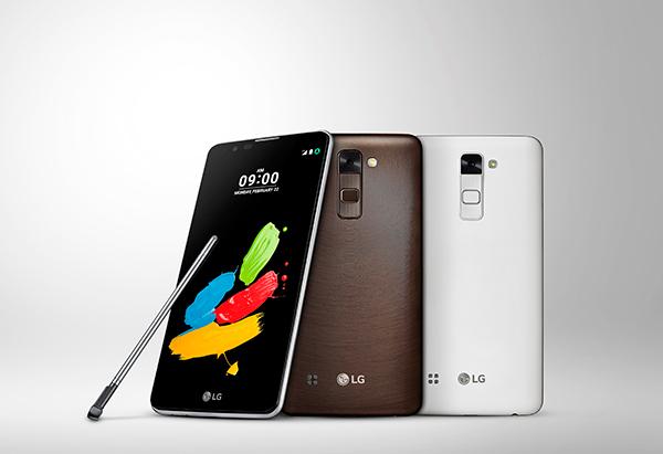 LG Stylus 2 Plus Phone