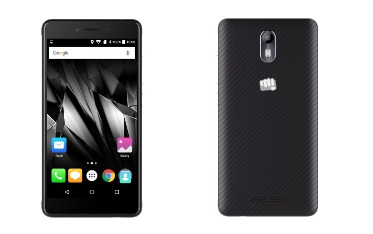 Micromax Canvas Evok 2