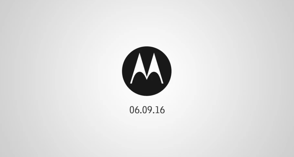 Motorola Tech Event
