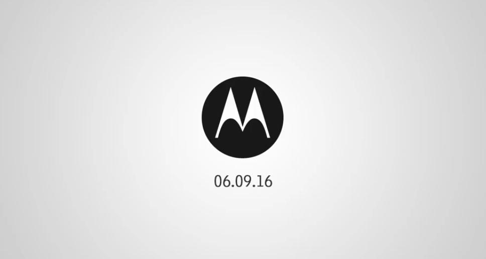 Motorola Tech Event
