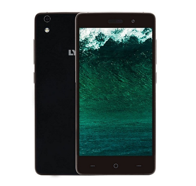 Reliance LYF Water 5 Phone