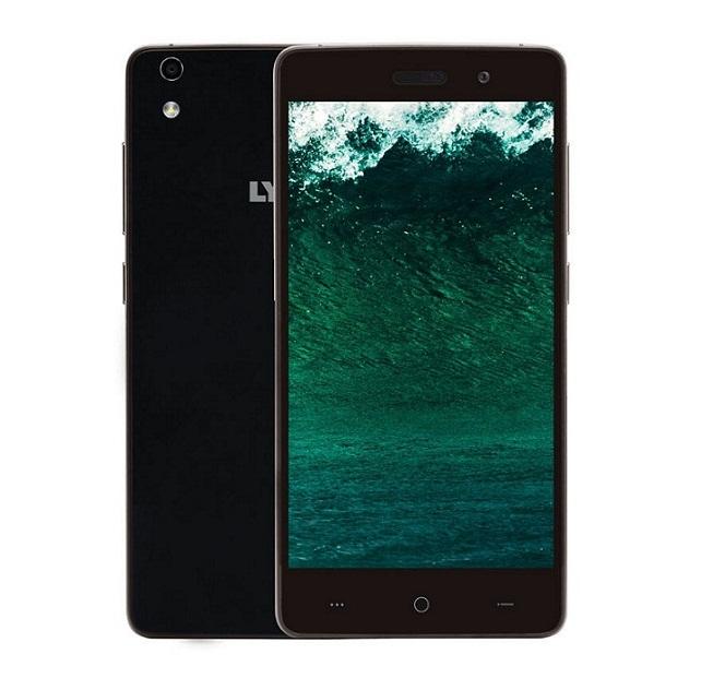 Reliance LYF Water 5 Phone
